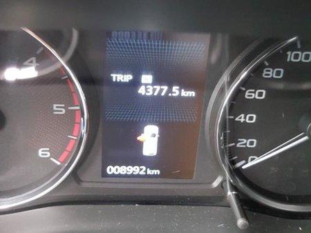 Selling Mitsubishi Montero 2017 in Muntinlupa