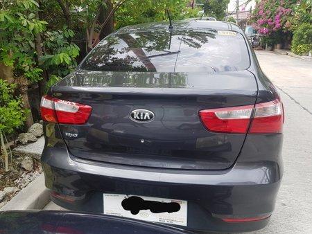 Kia Rio 2016 Sedan for sale in Pasay