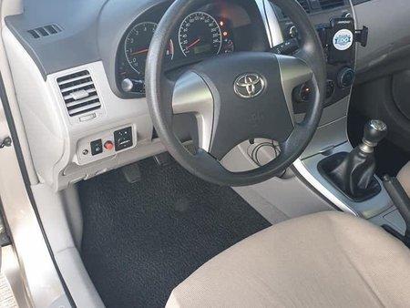 Selling Toyota Corolla 2011 in Manila