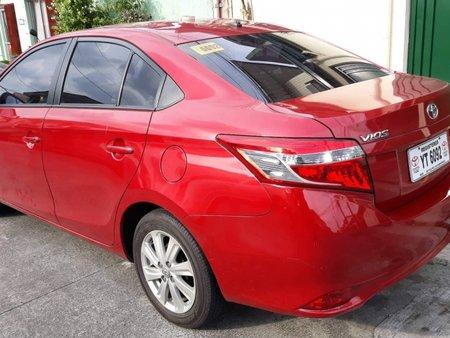 Toyota Vios 2016 Sedan at 13100 km for sale
