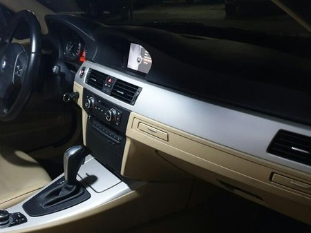 Bmw 318I 2011 for sale in Quezon City