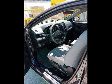 Sell Black 2016 Toyota Vios Sedan at  Manual  in  at 18000 in Bacoor