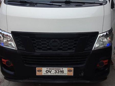 For sale Nissan NV350 Urvan 2016
