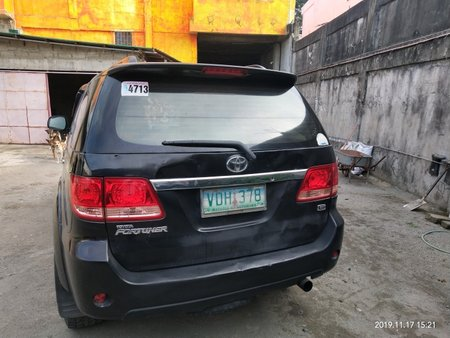Toyota Fortuner 2006 at 20000 km for sale