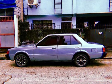 Selling Mitsubishi Lancer 1987 in Mandaluyong