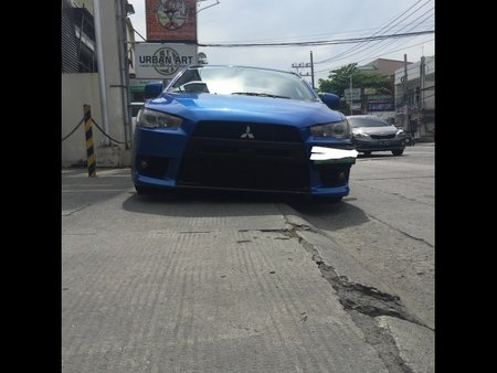 Sell 2012 Mitsubishi Lancer Ex Sedan in Las Pinas