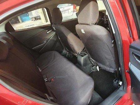 Sell Red 2018 Mazda 2 Sedan Automatic Gasoline