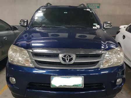 Sell 2006 Toyota Fortuner in Las Piñas