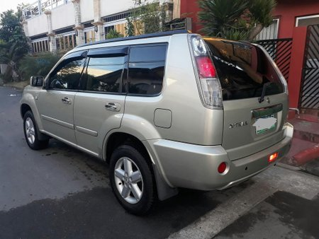 Nissan X-Trail 2011 for sale in Manila