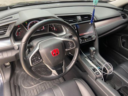 Honda Civic 2017 for sale in Pasay