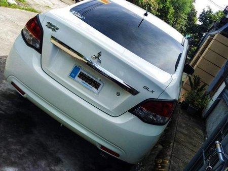 Sell 2016 Mitsubishi Mirage G4 in Manila