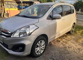 Suzuki Ertiga 2016 - First owner