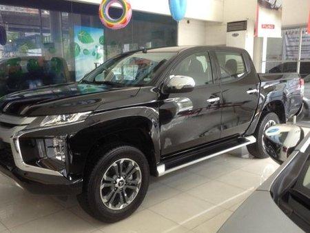 Hot Deals Promo for 2020 Mitsubishi Strada Automatic