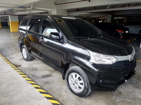 Toyota Avanza 2018 for sale