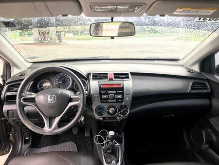 Selling Honda City 2012 at 93000 km