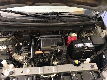 Sell Grey 2018 Mitsubishi Mirage in Las Pinas