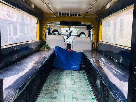 Sell Golden 2017 Suzuki Multicab in Manila