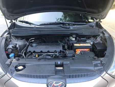 Sell 2012 Hyundai Tucson in Muntinlupa