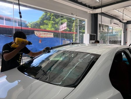 Selling White Mercedes-Benz S-Class 2006 in Taguig