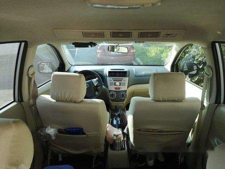 Silver Toyota Avanza 2014 for sale in San Pablo