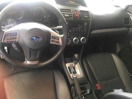 Pearl White Subaru Xv 2014 for sale in Imus