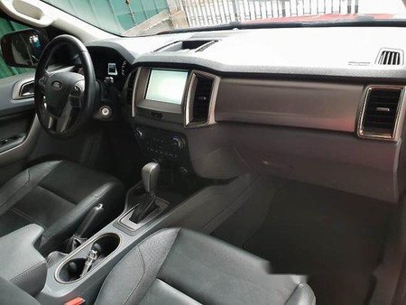 Sell Red 2016 Ford Everest in Manila