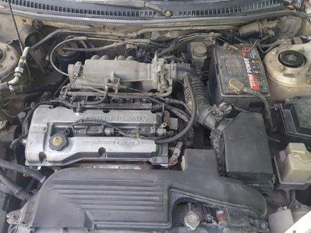 Selling Ford Lynx 2001 in Cebu City