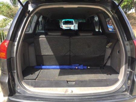 Mitsubishi Montero 2011 for sale in Pasig