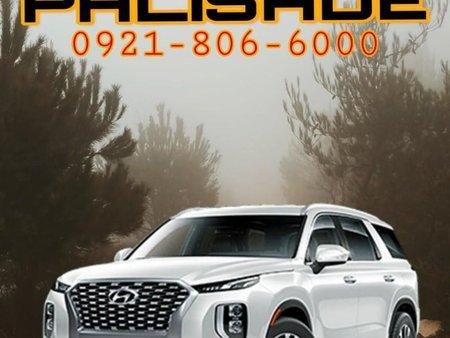 Hyundai Palisade 2020 for sale in Manila