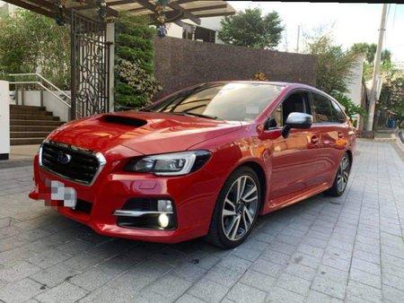 FOR SALE : Subaru Levorg 2016