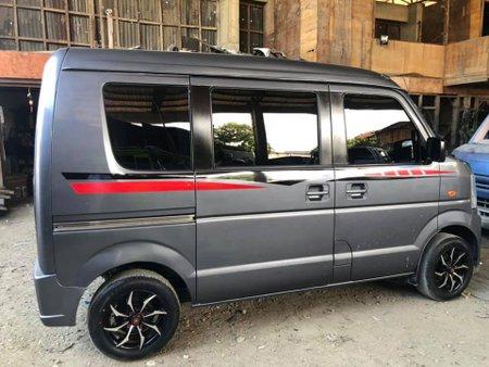 2020 Suzuki Multi-Cab for sale