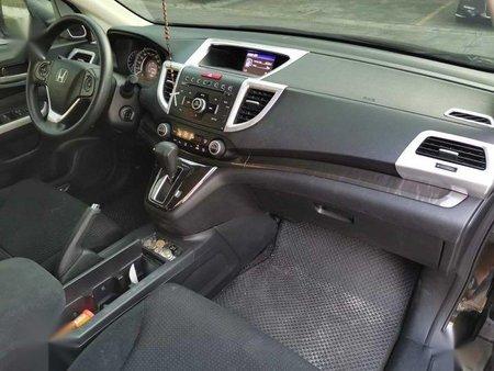 Sell 2012 Honda Cr-V in Manila