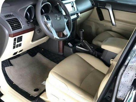 Toyota Land Cruiser Prado 2017 for sale in Paranaque