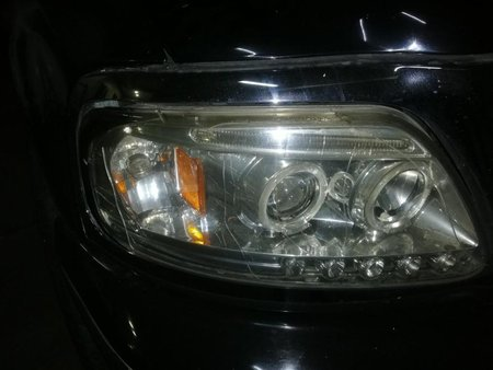Ford Expedition 2001 for sale in Quezon City