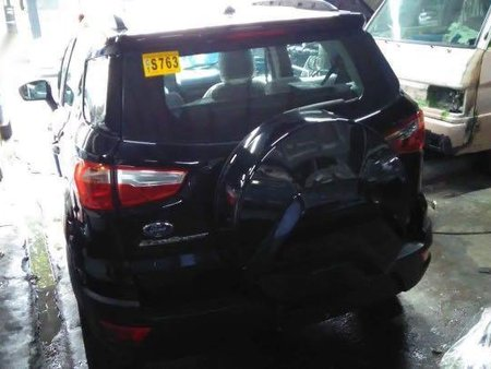 Selling Ford Ecosport 2019 in Taguig