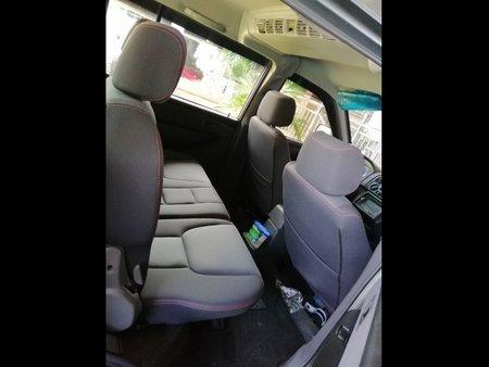 Grey Mitsubishi Adventure 2014 for sale in Manila