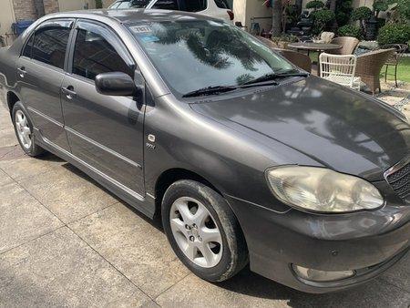 Selling Toyota Corolla Altis 2004 Sedan in Quezon City