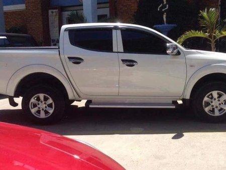 Mitsubishi Strada 2015 for sale in San Pedro