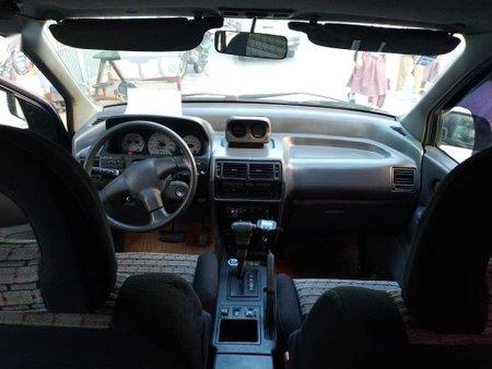 Black Mitsubishi Space Wagon 1990 Automatic  for sale in Trece Martires