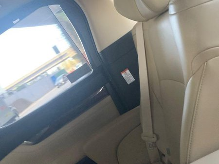 White Toyota Alphard 2019 for sale in Silver City 2