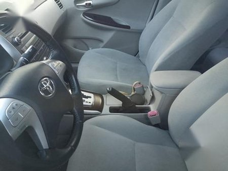 Sell 2013 Toyota Corolla Altis in Caloocan