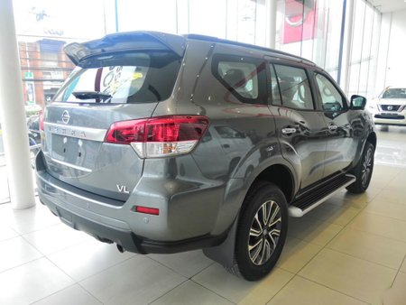Selling Brand New Nissan Terra in Paranaque