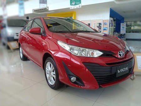 Brand New Toyota Vios for sale in Pasay