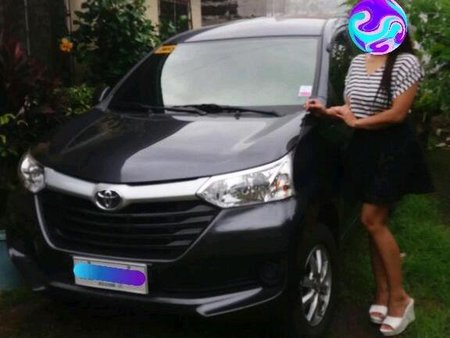 Toyota Avanza 2017 for sale in Manila
