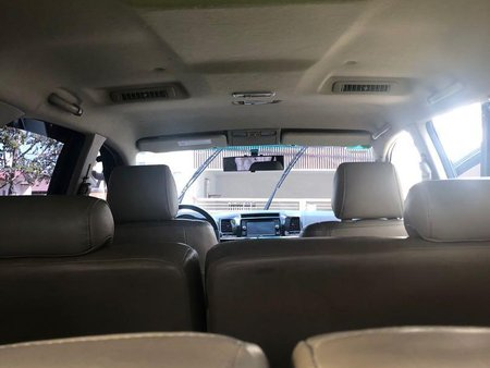 Black Toyota Fortuner 2013 for sale in Cainta