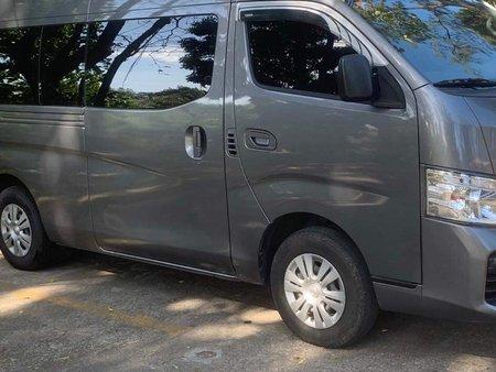 2018 Nissan NV350 Urvan Premium