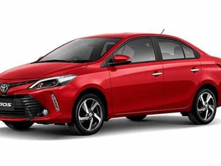 Sell Brand New 2019 Toyota Vios Automatic Diesel in Taguig