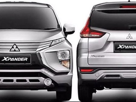 Mitsubishi XPANDER 2020 for sale in Manila