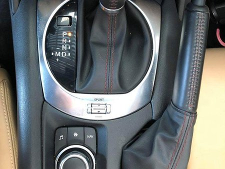 Sell 2017 Mazda Mx-5 in Lapu-Lapu