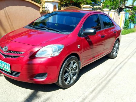 2007 Toyota Vios for sale